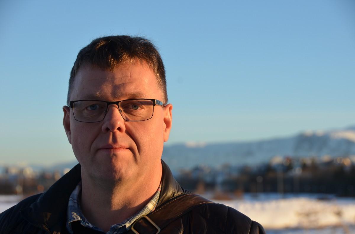 Prof. Dr. Bjarni D. Sigurdsson