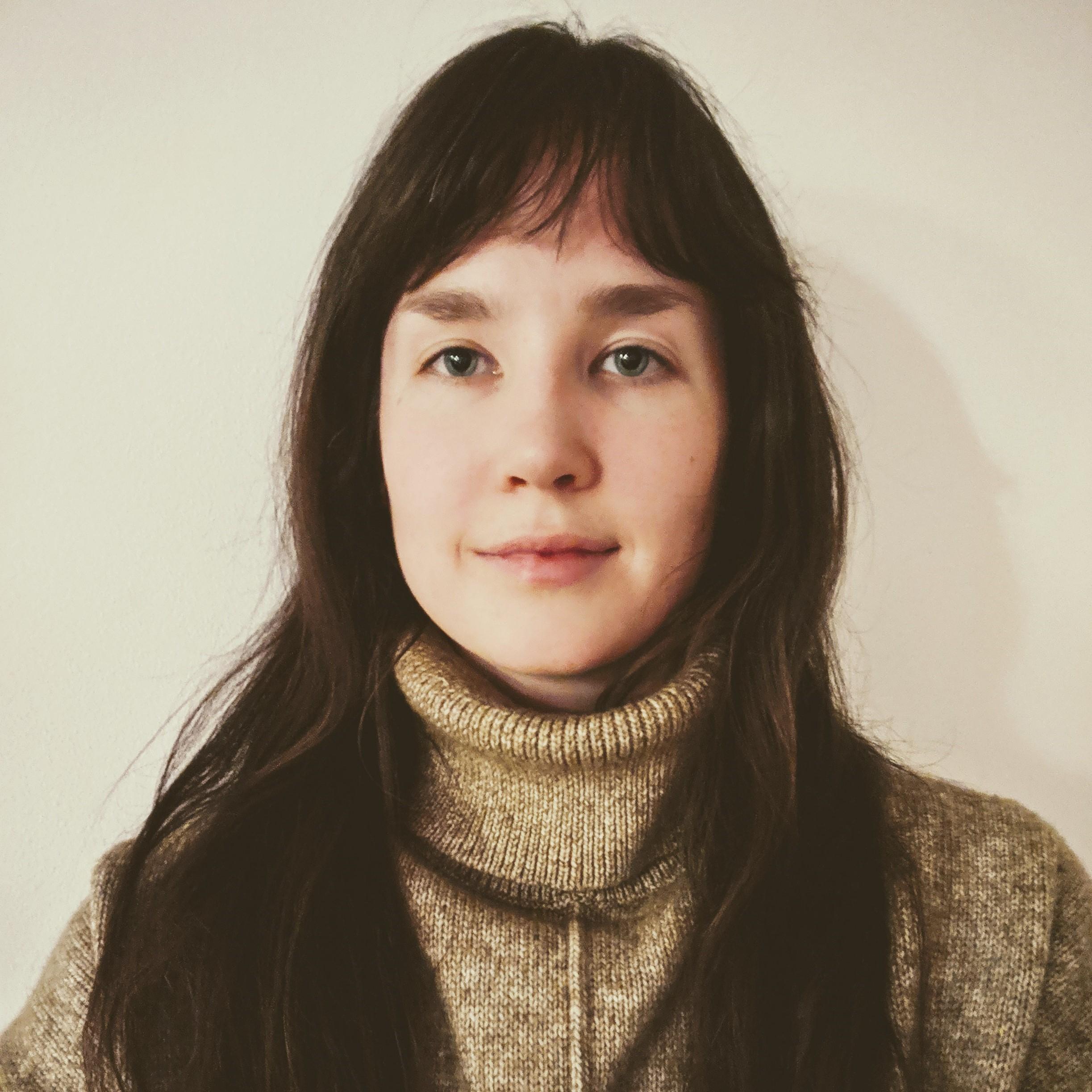 Leena Jaakola (ESR 11)