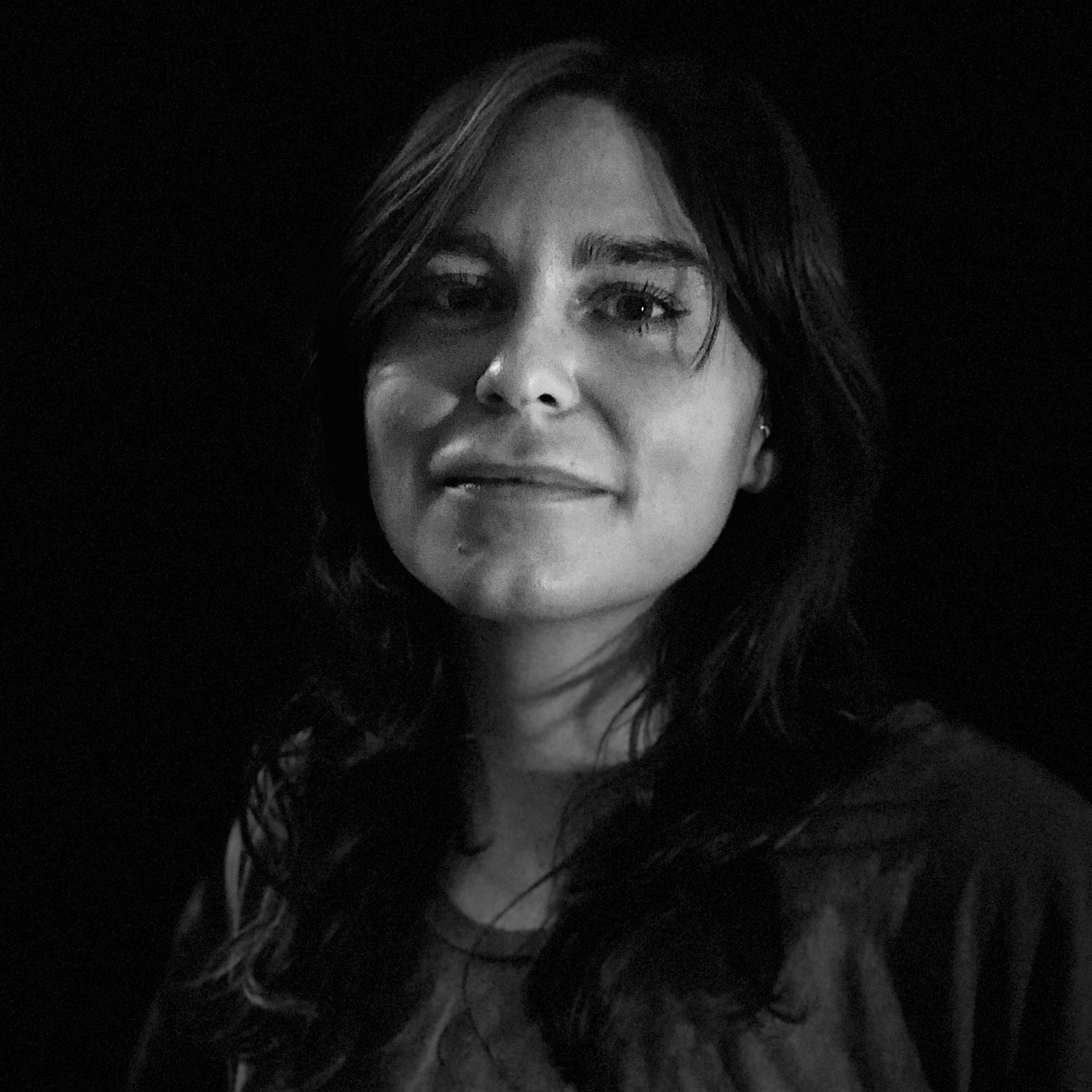 Linsey Avila (ESR 6)