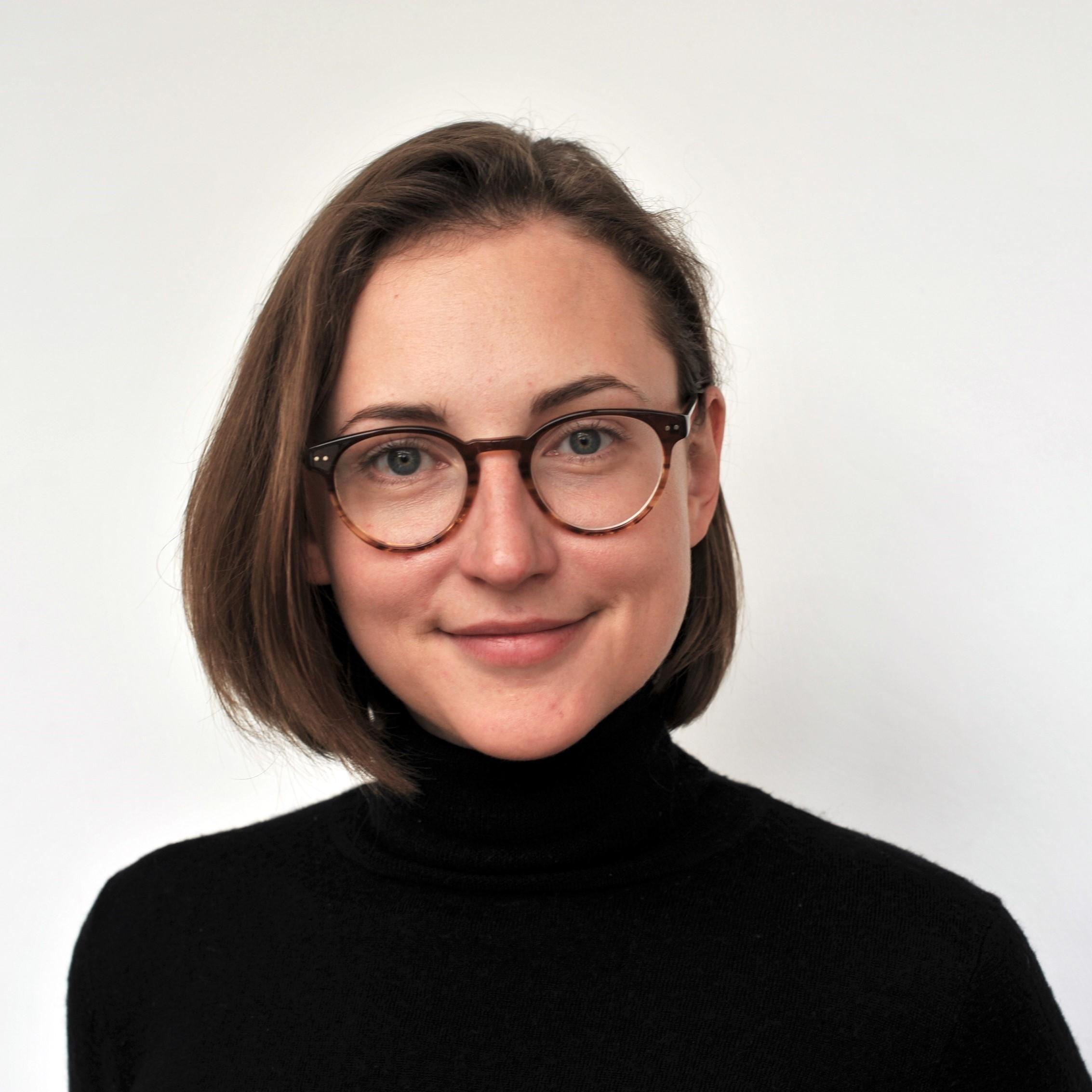 Virginia Vargolska (ESR 15)